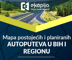 Izgradnja autoputeva i brzih saobraćajnica u BIH i regionu