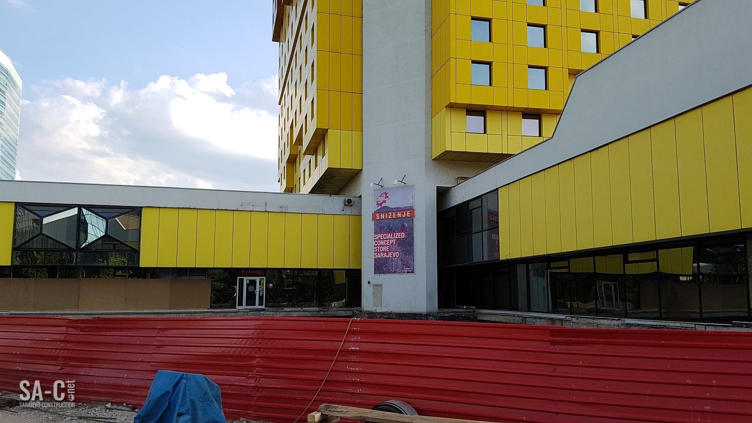 Multiplex Kino Fürth